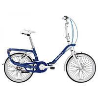 "Велосипед Graziella Salvador 3S 20"""