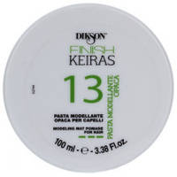 13 Pasta Modelante Матовая моделирующая паста для волос 3 с.ф., 100 мл
