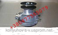 Водяной насос ЯМЗ-236/238 236-1307010