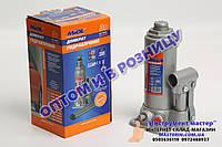 Домкрат гидравлический бутылочный Miol 3т, 194-372мм арт.80-020