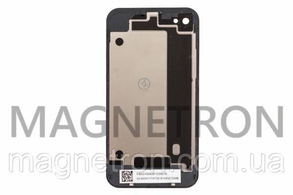 Задняя панель корпуса для мобильных телефонов Apple iPhone 4, фото 2