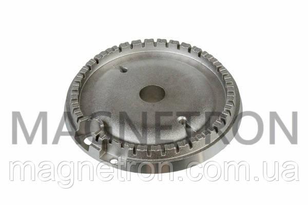 Горелка - рассекатель (большая) для варочных панелей Whirlpool 481236078137, фото 2