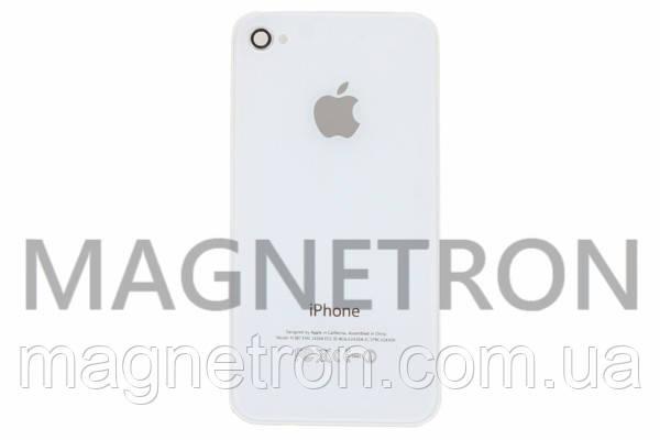 Задняя панель корпуса для мобильного телефона Apple iPhone 4S, фото 2