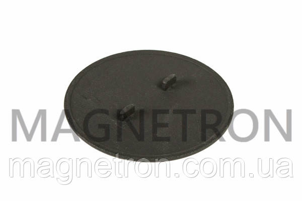 Крышка рассекателя (средняя) для варочных панелей Whirlpool 480121102894, фото 2