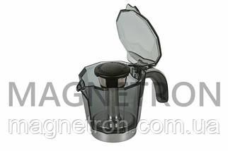 Резервуар для гейзерных кофеварок DeLonghi EMKP63.B 7313285599, фото 3