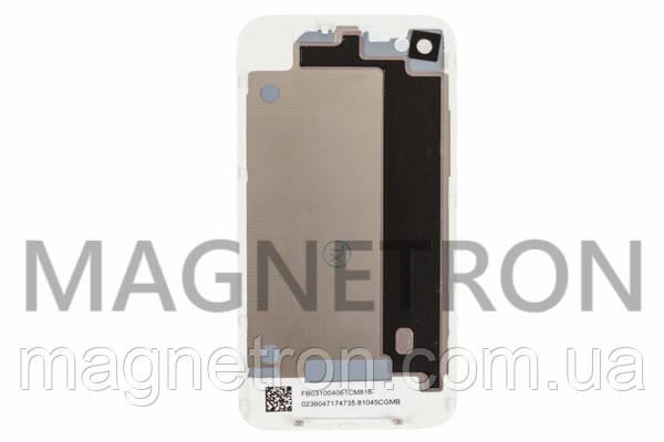 Задняя панель корпуса для мобильного телефона Apple iPhone 4, фото 2