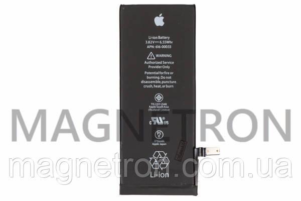 Аккумуляторная батарея 616-00033 Li-ion 1715mAh для мобильных телефонов Apple, фото 2