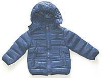 Куртка на Холлофайбере 2-3-4-5 лет