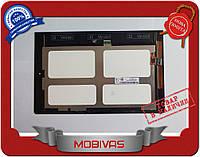 Дисплейный модуль для Lenovo B8000 Yoga Tablet 10  ПРОВЕРЕН ОРИГИНАЛ