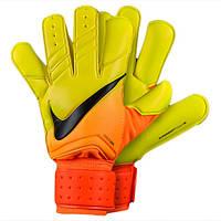 Вратарские перчатки Nike GK Grip3 Euro 2016