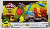 Плей-До Play-Doh Игровой набор - цементовоз МАКС B1858
