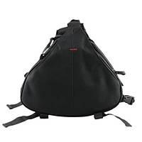 Треугольная слинг сумка-рюкзак для фотокамер