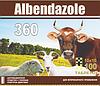 Альбендазол-360 со вкусом говядины 100 табл