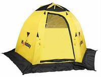 Палатка полуавт. HOLIDAY EASY ICE 6  шестигранная 210 х 245см H-10531