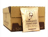 Турецкий кофе Kurukahveci Mehmet Efendi 100 г