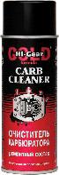 Очиститель карбюратора , ремонтная формула (аэрозоль)  Hi-Gear HG3201