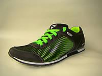 Качественные мужские кроссовки Nike сетка от производителя 5 цветов