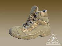 Ботинки армейские LEGION COMBAT TRACKER АТАКА