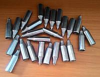 Наконечники металлические для стрел