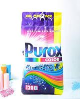Стиральный порошок Purox Color 10кг/120стирок