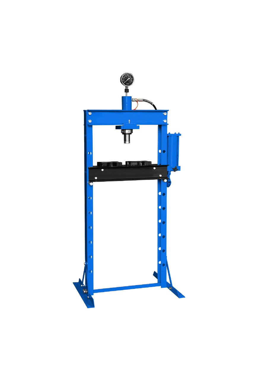 Пресс гидравлический 20 тонн 9TY512-20A-B