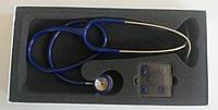 Стетоскоп двусторонний педиатрический GESS JD 3006, Польша
