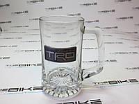 Пивной бокал с оловянной вставкой Toyota TRD Beer Stein
