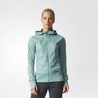 Куртка женская для бега adidas Pure Amplify Jacket AP9754 - 2016/2