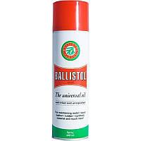 Масло спрей Ballistol универсальное 400 мл