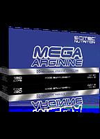 Mega Arginine (120 caps) от Scitec Nutrition