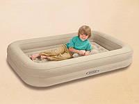 Матрас, кровать детская IN-66810 (1,68 х 1,07 х 0,25 м)