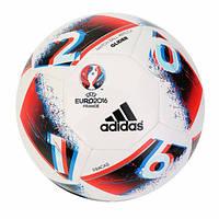 Футбольный мяч Adidas Euro 2016 Glider AO4843 - 2016/2