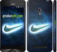 """Чехол на Asus Zenfone Go ZC500TG Nike 11 """"1029m-160"""""""