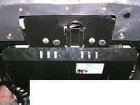 Защита двигателя металлическая KOLCHUGA Chery Kimo