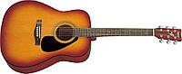 Акустическая гитара YAMAHA F310 (TBS)