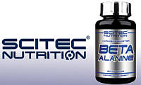 Аминокислоты Scitec Nutrition Beta Alanine 150 caps