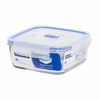 Pure Box Active Емкость для пищи квадратная 1220 мл Luminarc J5635
