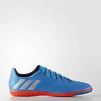Футбольная обувь adidas Messi 16.3 IN S79636 - 2016/2