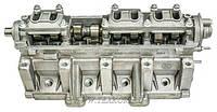 Головка блока цилиндров ВАЗ 21116 Гранта двигатель 1,6 8 кл. инжекторная в сборе