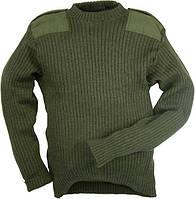 Военный шерстяной свитер Британии