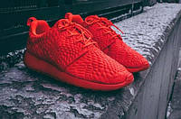 "Кроссовки Nike Roshe Run DMB ""Red"""