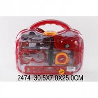 Набор инструментов 2977 в чемодане 33*7,5*27 см