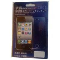 Плівка захистна Cool к Samsung C3300 (SAC3300) 3.5', глянцева, Samsung C3300 Champ, 1 штука