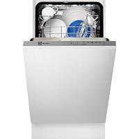 Посудомоечная машина Electrolux ESL94201LO встраиваемая (45 см 9 комплектов) (ESL94201LO)