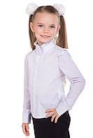 Детские блузки для девочек