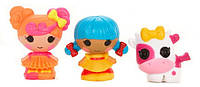 Набор с куклами Крошками Lalaloopsy Карамелька и сказочница (534211)