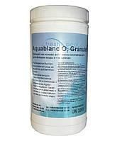 Химия для бассейна кислород гранулированный Fresh Pool 1 кг