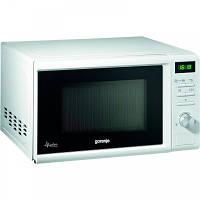 Микроволновая печь Gorenje MMO 20 DGWII  (XY820Z) 20 л / электронное управление / белая (MMO20DGWII)