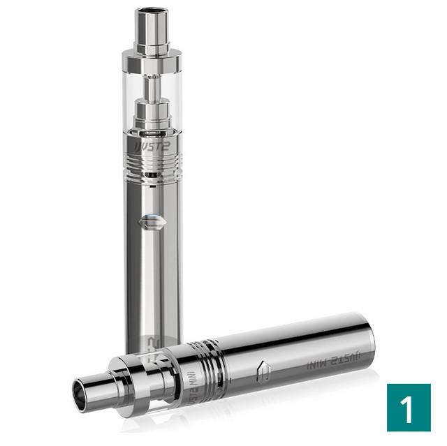лучшая электронная сигарета 2016