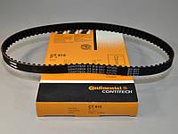 Ремень ГРМ на Renault Kangoo 1997->2008 1.2 (87 зубцов) — Contitech (Германия) - CT 915